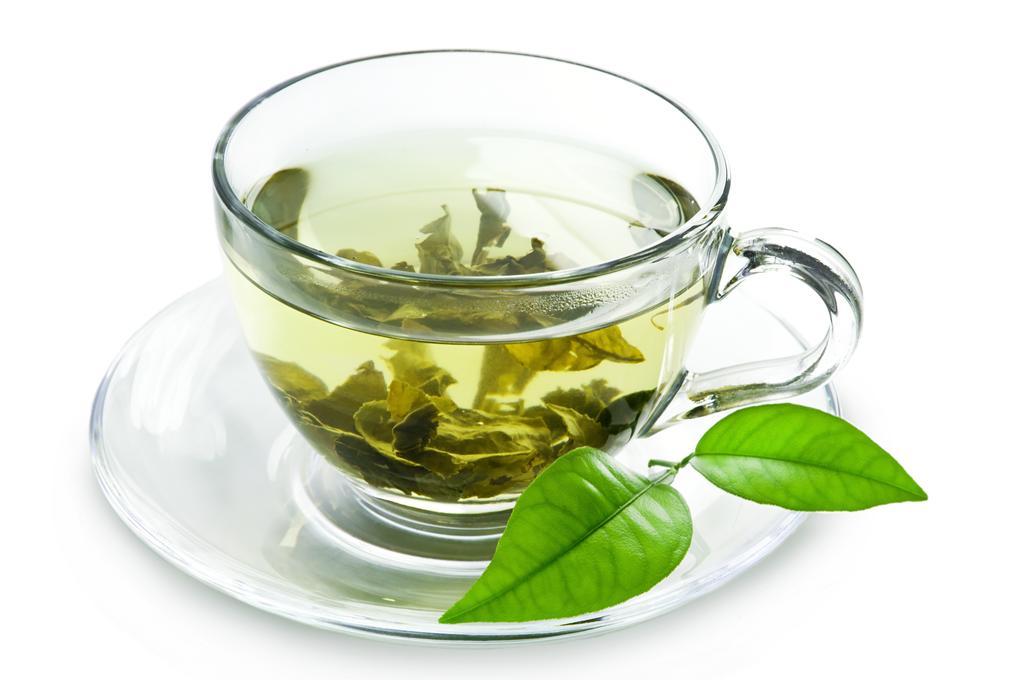 Znalezione obrazy dla zapytania zielona herbata